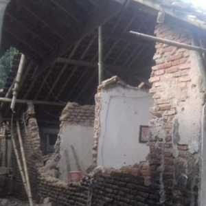 Dampak Gempa Bumi Malang, 24 Rumah Dan Satu Masjid Di Jember Rusak