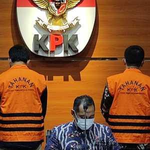 Selain Tilep Rp 1 M, Aa Umbara Juga Terima Gratifikasi Dari Dinas Pemerintahan Bandung Barat