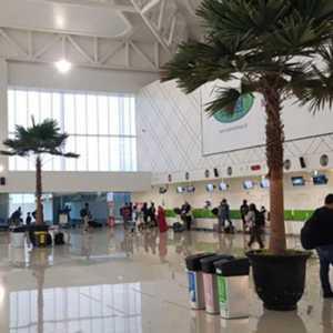 Bandara Ahmad Yani Semarang Akan Miliki GeNose C-19 Akhir April