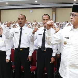 Tahun Ini Provinsi Banten Hanya Buka 30 Formasi CPNS