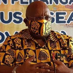 Sepakat Dengan Menpora, Wagub Papua Juga Minta Masyarakat Di Lokasi PON XX Divaksinasi