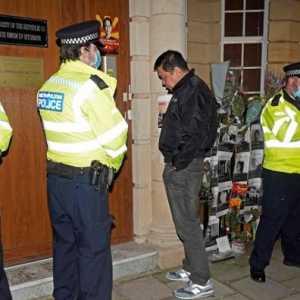 Kedutaan Besar Myanmar Di Inggris Direbut Paksa Militer, Dubes Tak Bisa Masuk