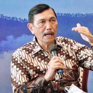 Luhut Binsar: KPK Tidak Boleh Jadi Alat Politik Dan Kekuasaan