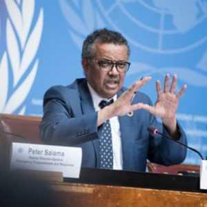 Sekjen WHO: Turki Juara Perawatan Kesehatan 2021