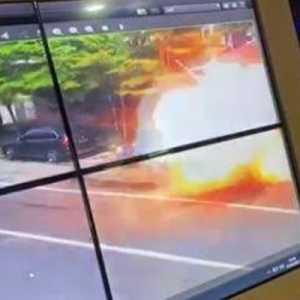Antara Bom Makassar, Penembakan Mabes Polri, Dan Operasi Senyap Densus 88 Di Jakarta