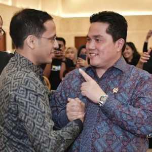 Reshuffle Kabinet Jilid II, Siapa Pantas?