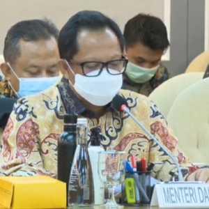 Tak Hanya Persetujuan MRP Dan DPRD, Pemekaran Wilayah Papua Diusulkan Bisa Dilakukan Pemerintah Pusat