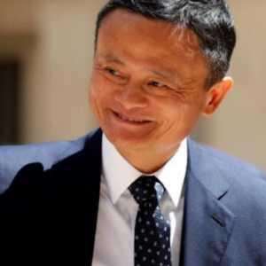 Kekayaan Jack Ma Bertambah Dua Juta Dolar AS Selang Sehari Setelah Didenda Regulator China, Kok Bisa?