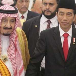 Menyangkut Kedaulatan Bangsa, Jokowi Harus Lobi Raja Salman Berangkatkan Jemaah Haji