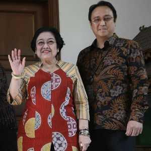 Dukungan Mantan Walikota Solo Ke Nanan Peringatan Untuk Puan