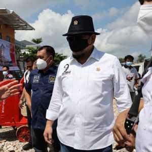 Apresiasi Relawan, LaNyalla Dorong Pemerintah Gercep Kucurkan Bantuan Bencana NTT