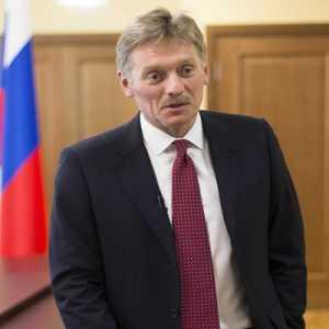Rusia Siap Hadapi 'Skenario Terburuk' Dalam Hubungannya Dengan AS