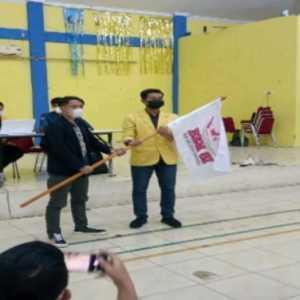 Aklamasi, Universitas Negeri Semarang Mandataris Koordinator Pusat BEM SI 2021