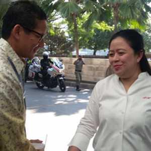 Duet Puan-Sandi Secara Logika Politik Masuk, Tapi Kurang Menjual