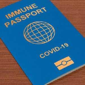 Satu Suara Dengan WHO, AS Tolak Gagasan Paspor Vaksin Covid-19