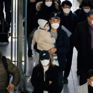 Covid-19 Melonjak Jelang Olimpiade Tokyo, Jepang Akan Berlakukan Kuasi-Darurat