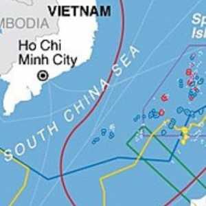 Mulai Besok, Filipina-AS Latihan Militer Gabungan Selama Dua Minggu Di Laut China Selatan