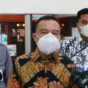 Soal Reshuffle, Gerindra Pastikan Tak Mau Intervensi Presiden Jokowi