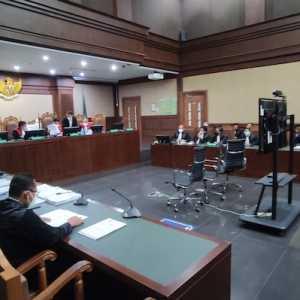 Edhy Prabowo Didakwa Terima 77 Ribu Dolar AS Dan Rp 24,6 M Dari Para Eksportir Benur