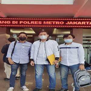 Ungkap Kejaganggalan Kampus, Mantan Presma UIN Malah Dilaporkan UU ITE