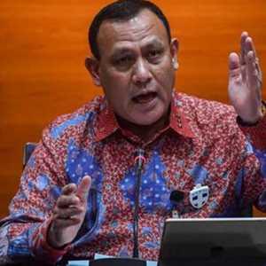 Penyidik KPK Diduga Peras Walikota Tanjungbalai, Firli Bahuri: Kami Zero Tolerance Terhadap Penyimpangan