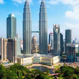 Malaysia Dapat Kucuran Investasi Rp 56 Triliun Dari Korsel Dan Jepang