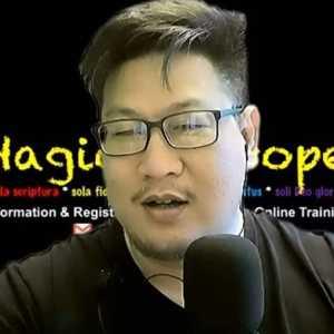 Polisi Cek Status Jozeph Zhang Dengan Nama Aslinya