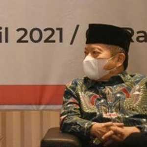 PPP Tidak Menyangkal Silaturahmi Ke PKS Untuk Persiapan 2024