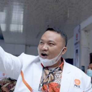 Soroti Penurunan Indeks Demokrasi Indonesia, PKS Sumut: Money Politic Sangat Merusak
