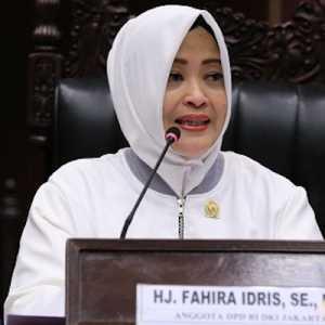 Pembangunan Musala Jadi Terobosan Agar Transjakarta Jadi Pilihan Utama Warga