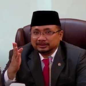 Kemenag Gelar Sidang Isbat Penentuan Awal Ramadhan Sore Ini