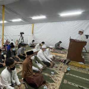 Nasib Warga Muslim Yang Minoritas di Komplek Perumahan Taman Villa Meruya