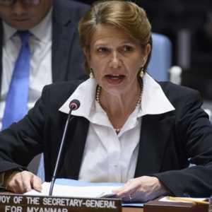 PBB: Kekejaman Militer Terlalu Parah, Myanmar Menuju Perang Saudara