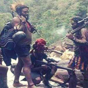 Tokoh Perempuan Papua: KKB Ditunggangi Kepentingan Politik