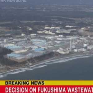 China Minta Jepang Transparan Terkait Rencananya Membuang Limbah Radioaktif Ke Laut