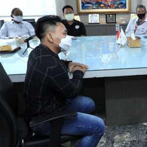 Dukung Target Eko Yuli Raih Medali Emas Olimpiade Tokyo, NOC Indonesia Siap Bantu Cari Sponsor