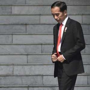 Reshuffle Jilid II Bukti Jokowi Ingin Tinggalkan Legacy Yang Baik Untuk Indonesia