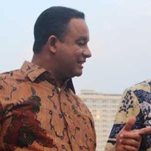 Peluang Ganjar Pranowo Dampingi Anies Terbuka Lebar Jika Keluar Dari PDIP