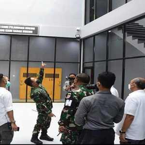 Telan Anggaran Rp100 Miliar, TNI AD Bangun Penjara Super Canggih