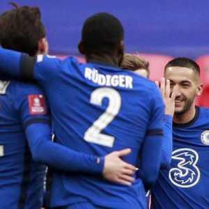 Keok 0-1 Dari Chelsea, Mimpi City Raih 4 Trofi Musnah