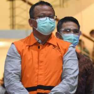 Sebagian Uang Dari Eksportir Dipakai Edhy Prabowo Untuk Sewa Apartemen Untuk Dua Wanita Sesprinya
