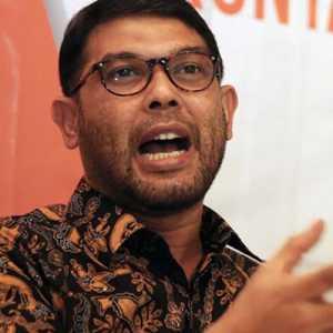 Nasir Djamil: Aksi Lukas Enembe Ingatkan Pada WNA Ke Indonesia Masuk Secara Ilegal