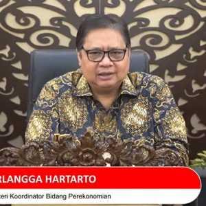Di Hadapan Tim Stranas PK, Airlangga Hartanto: Pencegahan Korupsi Jadi Hal Utama Dalam Transformasi Perekonomian