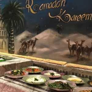 Uni Emirat Arab Hapus Kewajiban Tutup Tirai Di Restoran Selama Jam Puasa Ramadhan Berlangsung