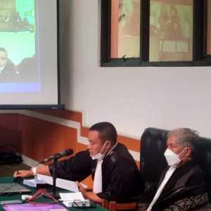 Syahganda Dituntut 6 Tahun Penjara, Aktivis: Pengadilan Tidak Adil, Diduga Penuh Konspirasi!