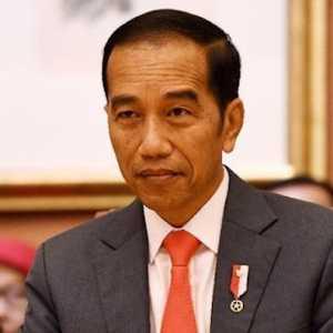 Prediksi Luqman PKB, Rabu Ini Jokowi Reshuffle Kabinet Jilid II