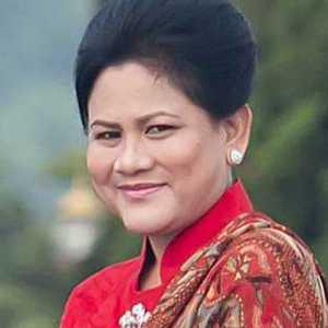 Puan Saja Masih Jauh Di Bawah Prabowo-Ganjar-Anies, Apalagi Ibu Negara Iriana Jokowi