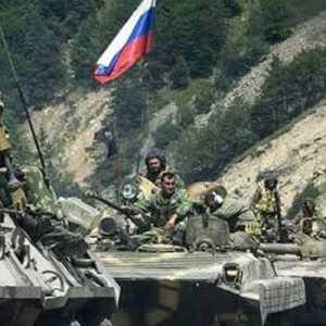 Ketegangan Di Perbatasan Ukraina, Rusia Minta AS Jangan Tambah Masalah