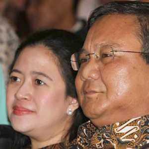 Prabowo Tak Lagi Potensial Di 2024, Nostalgia Batu Tulis II Berpotensi Kandas