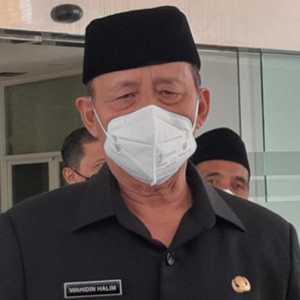 Geram Dana Hibah Ponpes Dikorupsi, Gubernur Banten: Cari Pelaku Sampai Isi Perutnya